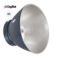 Digitek Aluminium Reflector 21 cm