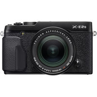 Fujifilm X-E2S (18-55mm) Mirrorless Camera