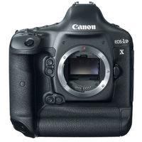 Canon EOS 1D X (DSLR Body)