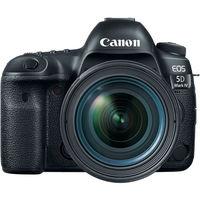 Canon EOS 5D Mark IV (EF 24-105mm ISII USM) DSLR Kit