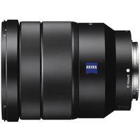 Sony VARIO-TESSAR T* FE 16-35mm F4 ZA OSS Lens