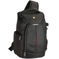 Vanguard 2GO 32 Sling Cum Daypack Bag, black