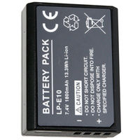 Canon Battery Pack LP-E10