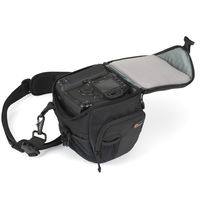 Lowepro Toploader Pro 65 AW (Black)