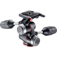 Manfrotto MHXPRO3W 3Way Pan/Tilt Head