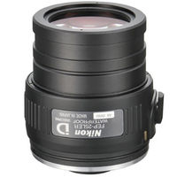 Nikon EDG Fieldscope Eyepiece FEP-25 LER