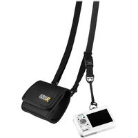 BlackRapid SnapR 10 Bag/Strap (Black)