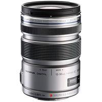 Olympus EZ 12-50mm f3.5-6.3 Lens, silver