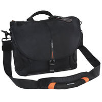 Vanguard The Heralder 33 Shoulder Bag - Full Size with Laptop Compartment