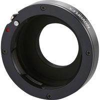 Novoflex Adapter for Leica M Lenses to Pentax Q Cameras
