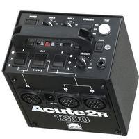Profoto Acute 2R 1200 433 MHz. CE