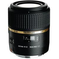Tamron G005 SP AF 60mm F/2 Di II LD (IF) 1: 1 Lens for Canon