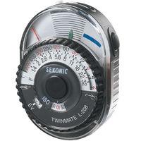 Sekonic L-208S Light Meter
