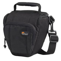 Lowepro Toploader Zoom 45 AW, black