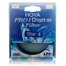 Hoya PRO1D STAR4 62mm Filter