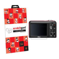 Scratchgard HD Ultra Clear for Canon PS SX60HS