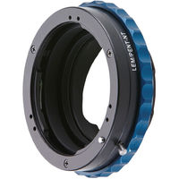 Novoflex Lens Adapter for Pentax K Lens to Leica M Camera