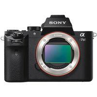 Sony ILCE 7M2 (Body) Mirrorless Camera
