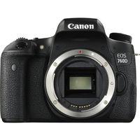 Canon EOS 760D (DSLR Body)