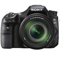 Sony Alpha A68M (18-135mm) DSLR Kit
