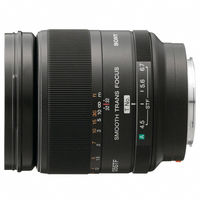 Sony 135mm F2.8[ T4.5] STF Lens