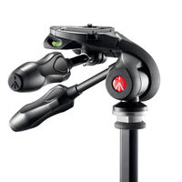 Manfrotto MH293D3-Q2 - Foldable 3 Way Head - 290 SER
