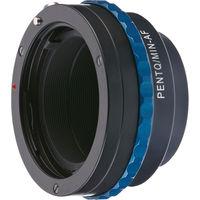 Novoflex Adapter for Minolta AF Lenses to Pentax Q Cameras