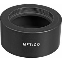Novoflex Adapter M42 to Micro Four Thirds Lens