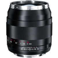 Zeiss Distagon T* 35mm f/2 ZE Lens for Canon EF Mount