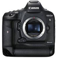 Canon EOS 1DX Mark II (DSLR Body)