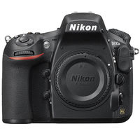 Nikon D810A (DSLR Body)