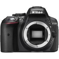 Nikon D5300 (DSLR Body)