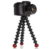Joby Gorillapod SLR Zoom Eco (Black/Red)