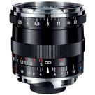 Zeiss 25mm f/2.8 Biogon T* ZM Lens (Black)