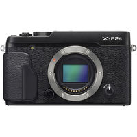 Fujifilm X-E2S (Body) Mirrorless Camera
