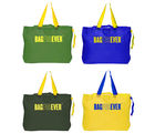 Bagforever Pack Of 4 Light Weight Shopping Bags