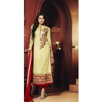 Beautiful Designer Georgette Suit