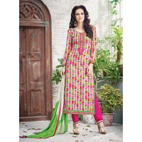 Multicolor Salwar Suits
