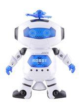 Craftcase Dancing Robot (Cp1Dancrobt5), multicolor