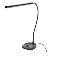 Lamp F. Digital Piano -Black 12296-000-55