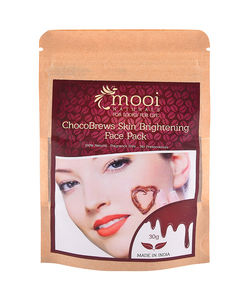 ChocoBrews Skin Brightening Face Pack, 30g