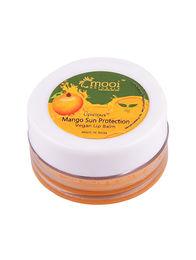 LipiciousTM Mango Sun Protection Vegan Lip Balm, 5g