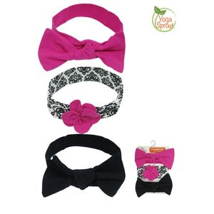 Girl Headbands 3pk, baby girl