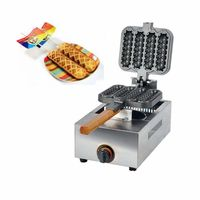 THE URBAN KITCHEN Gas Lolly Waffle Maker