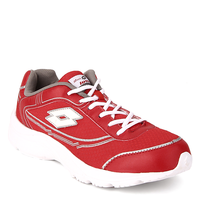 Tremor Running Shoes, 10,  red