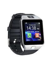Rich Walker Bingo Bluetooth Smart Wrist Watch, gold