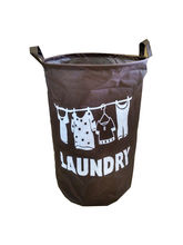 Welhouse India Water Resistant Foldable Laundry Bag (LBF-01)
