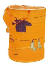 Welhouse India Water Resistant Foldable Laundry Bag (LBC-01)