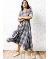 O Frida Free Floating Dress