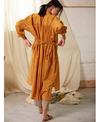 Cord Lana Jacket Dress